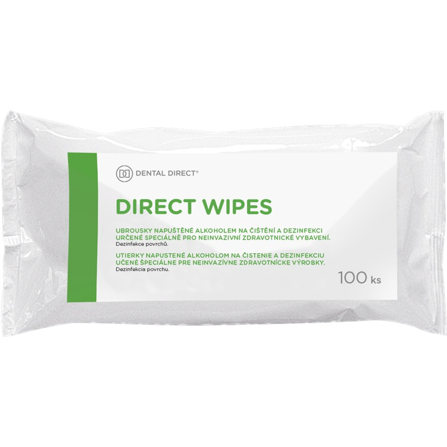 Direct Wipes
